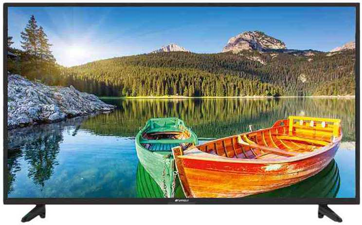 Best price on Sansui SKW50FH16X 50 Inch Full HD LED TV  in India