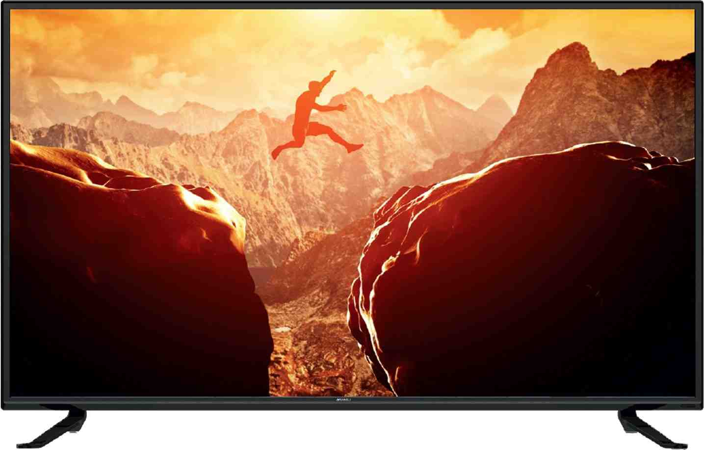 Best price on Sansui SKY43FH11FA 43 Inch Full HD LED TV  in India