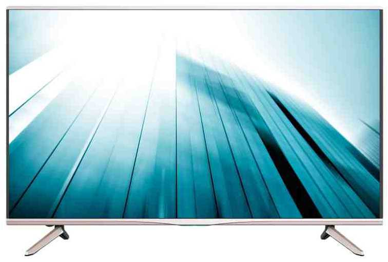 Best price on Sansui SNA55QX0ZSA 55 Inch Ultra HD 4K Smart LED TV  in India