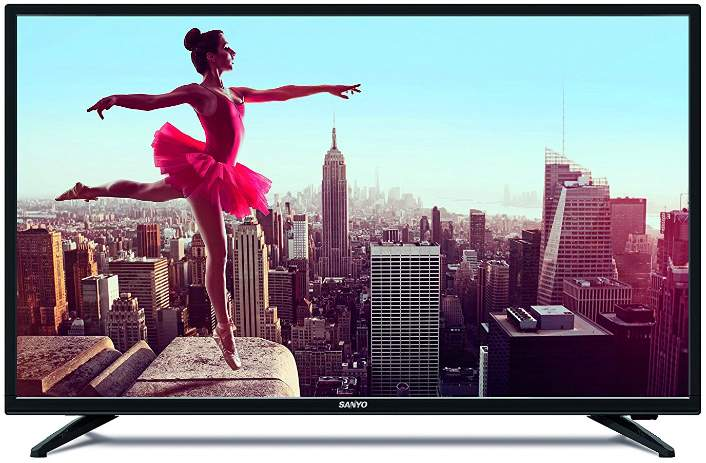 Best price on Sanyo XT-32S7000H 32 Inches HD Ready LED TV in India