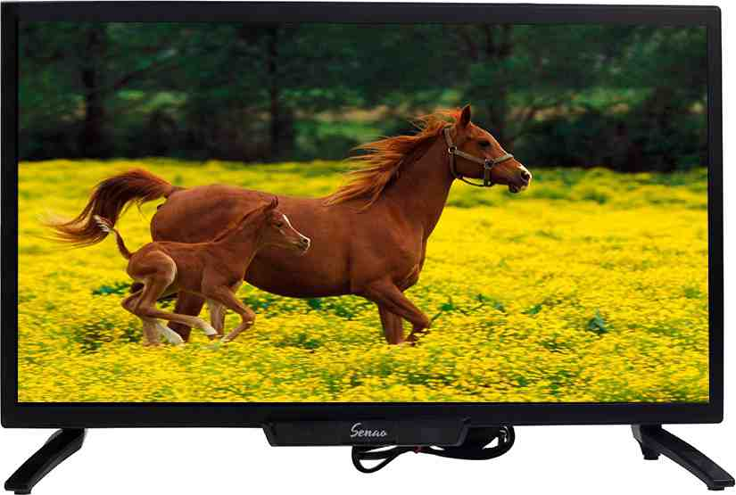 Best price on Senao Inspirio LED32S321 32 Inch HD Ready LED TV  in India