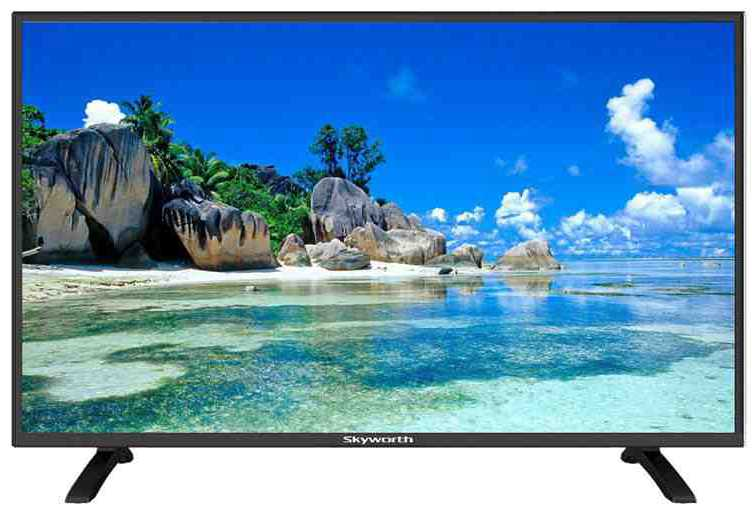 Best price on Skyworth 32E 3000MHL 32 Inch Full HD IPS TV  in India