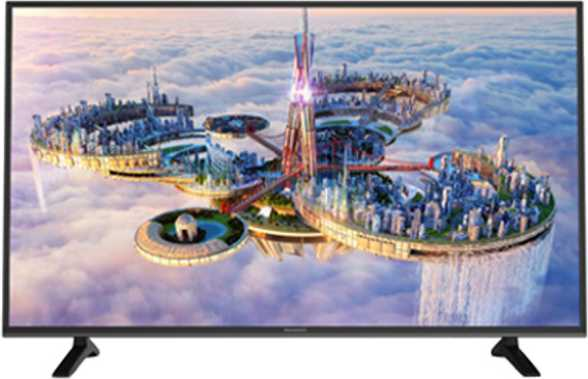 Best price on Skyworth 49E 3000 49 Inch Full HD Smart IPS TV  in India