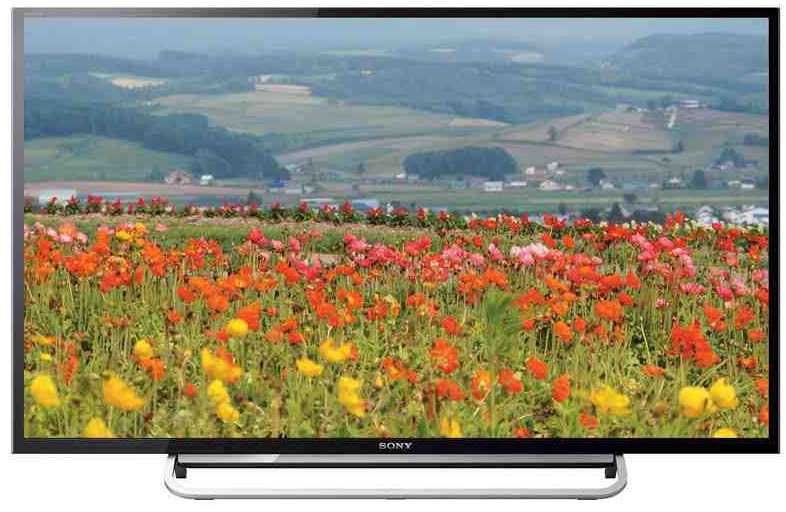 Best price on Sony Bravia KLV-40R482B 40 inch Full HD LED TV  in India