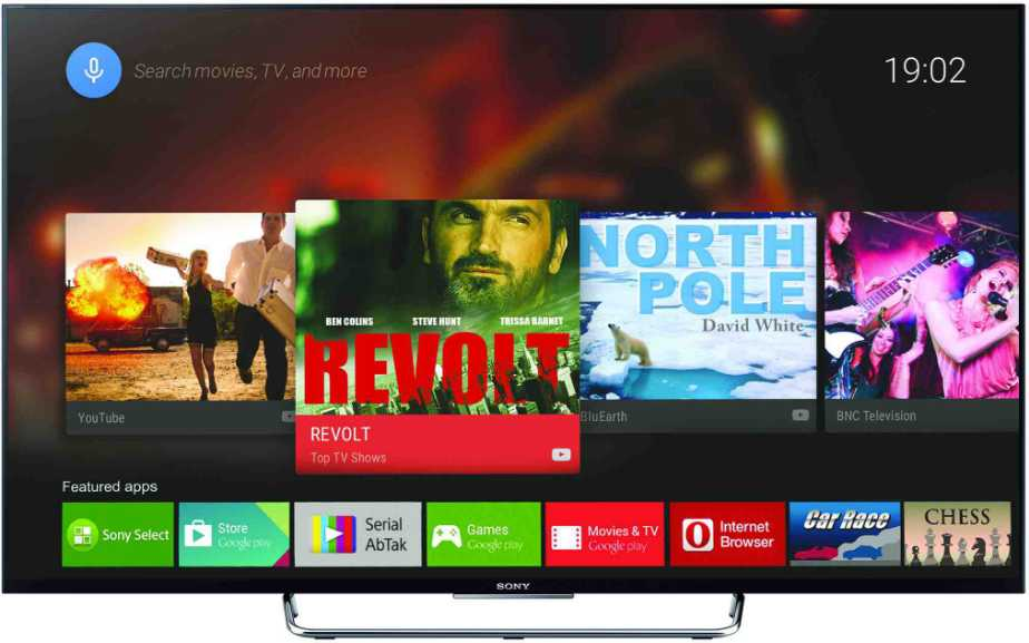 Best price on Sony Bravia KDL-43W800C 43 Inch Full HD Smart 3D LED TV  in India