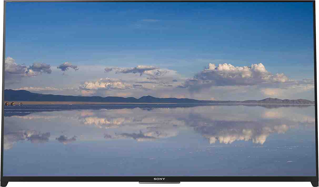 Best price on Sony Bravia KDL-50W950D 50 Inch Full HD Smart 3D LED TV in India