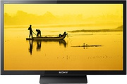 Best price on Sony BRAVIA KLV-22P413D 22 Inch Full HD LED TV  - Front in India