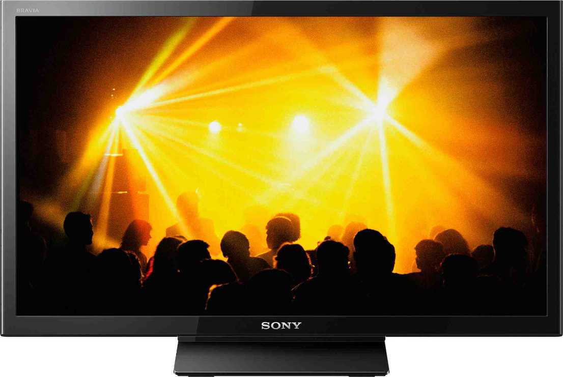 Best price on Sony Bravia KLV-24P422C 24 Inch HD Ready LED TV  in India