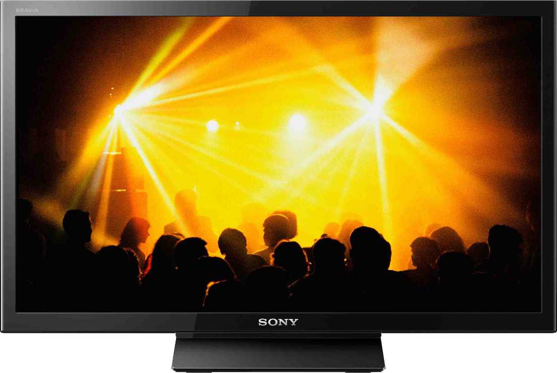 Best price on Sony Bravia KLV-24P423D 24 Inch WXGA LED TV  in India