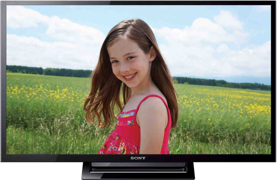 Best price on Sony Bravia KLV-28R412B WXGA LED TV  in India