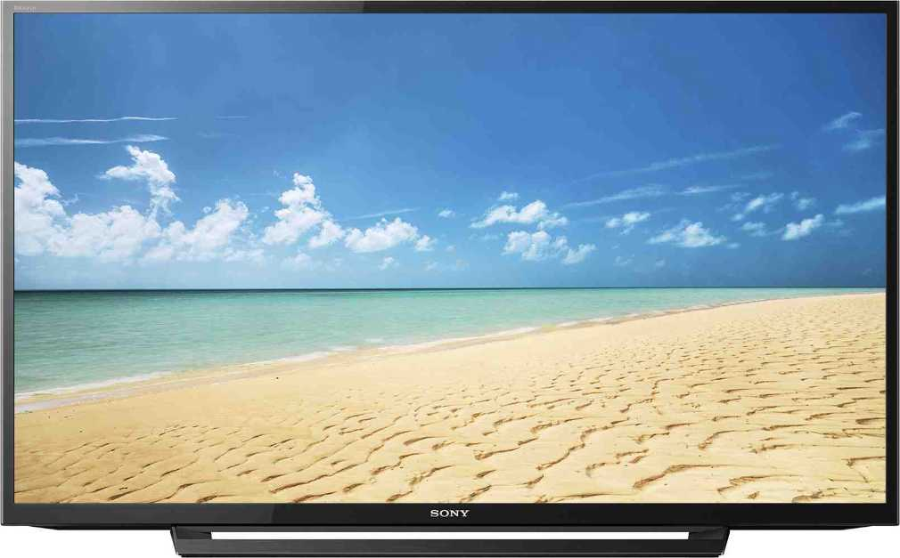 Best price on Sony Bravia KLV-32R302D 32 Inch HD Ready LED TV  in India
