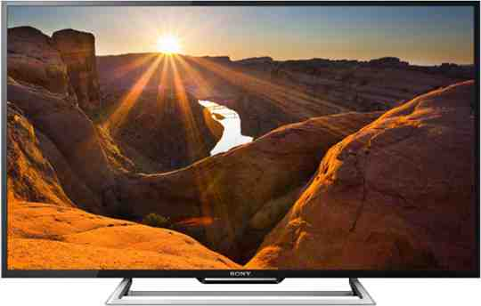 Best price on Sony BRAVIA KLV-32R562C 32 Inch Full HD Smart LED TV  in India