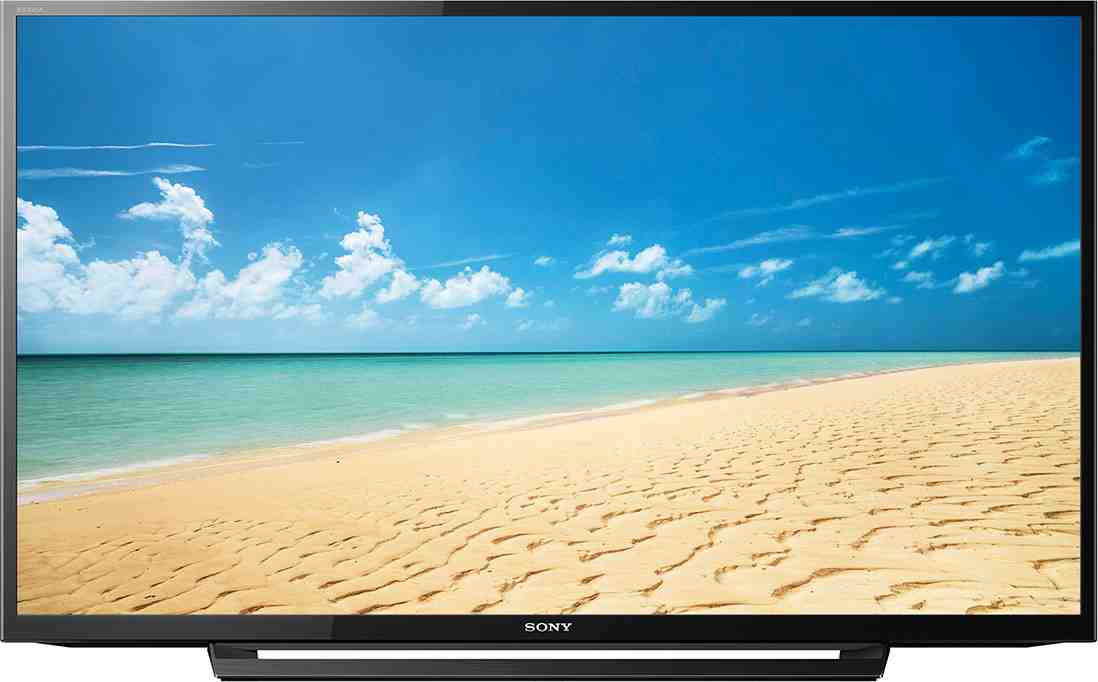 Best price on Sony Bravia KLV-40R352D 40 Inch Full HD LED TV  in India