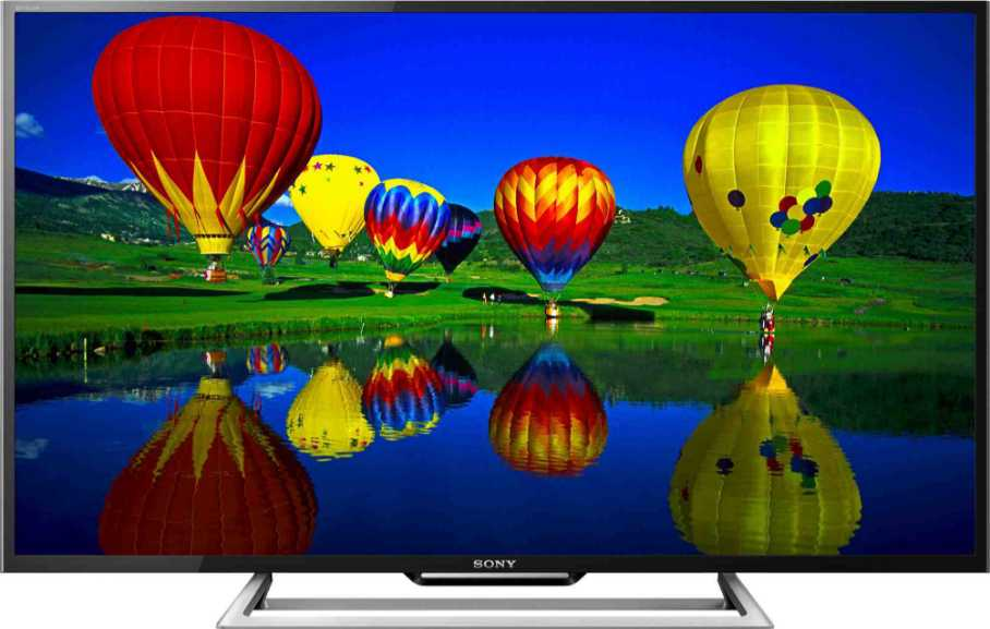 Best price on Sony BRAVIA KLV-48R562C 48 Inch Smart Full HD LED TV  in India