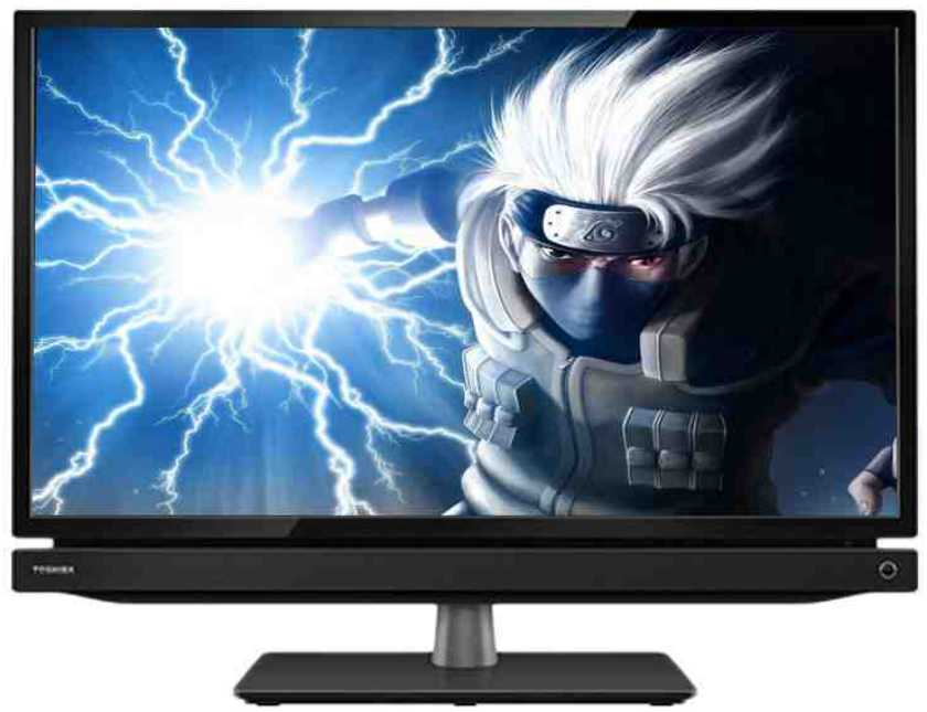 Best price on Toshiba 32P1400 32 inch HD Ready LED TV  in India