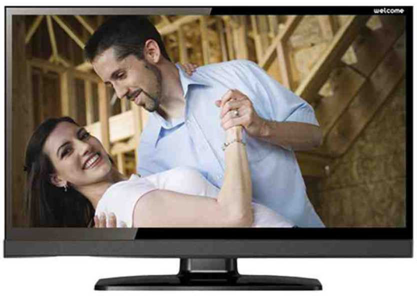 Best price on Videocon IVC20F2 20 inch HD Ready LED TV  in India