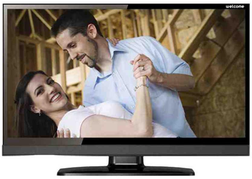 Videocon IVC20F2 20 inch HD Ready LED TV