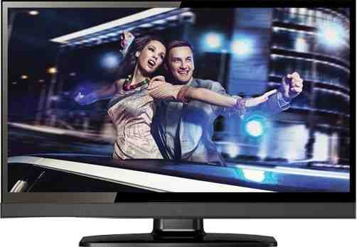 Best price on Videocon IVC22F02-A 22 inch Full HD LED TV  in India