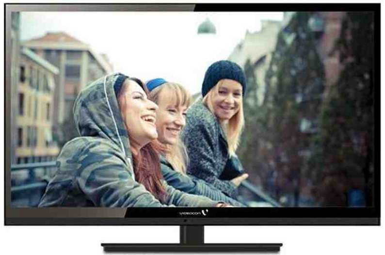 Best price on Videocon IVC24F02 24 inch Full HD LED TV  in India