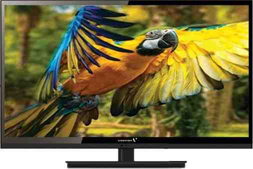 Best price on Videocon IVC32F02A 32 Inch HD Ready LED TV  in India