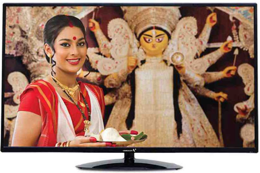 Best price on Videocon IVE40F21A 40 Inch Full HD LED TV  in India