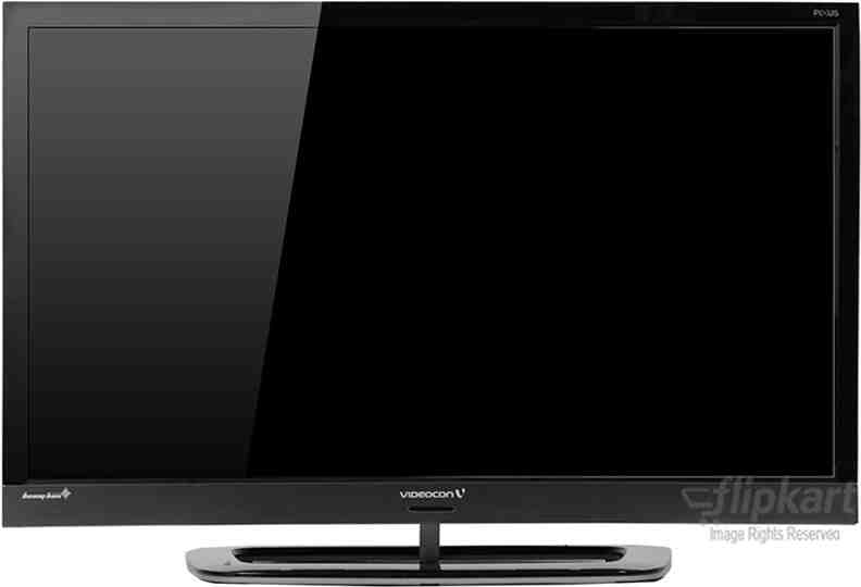 3ad1383122a Best price on Videocon VJU32HH 32 inch HD Ready LED TV in India