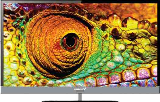 Best price on Videocon VJU32HH02F 32 Inch HD Ready LED TV  in India