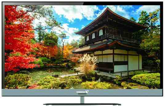Best price on Videocon VJU32HH18XAH 32 Inch HD LED TV  in India
