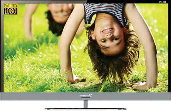 Best price on Videocon VJU40FH11CAH 40 Inch Full HD LED TV  in India