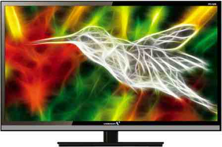 Best price on Videocon VJW32HH-2F 32 inch HD Ready LED TV  in India