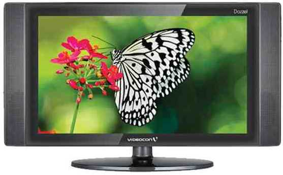 Best price on Videocon VJY16HH0-6M 16 Inch HD Ready LED TV  in India