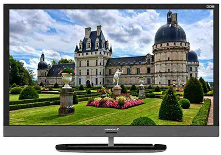Best price on Videocon VKA20H208M 20 Inch HD Ready LED TV  in India