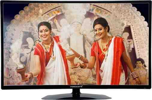 Videocon VKC22FH-ZM 22 inch Full HD LED TV