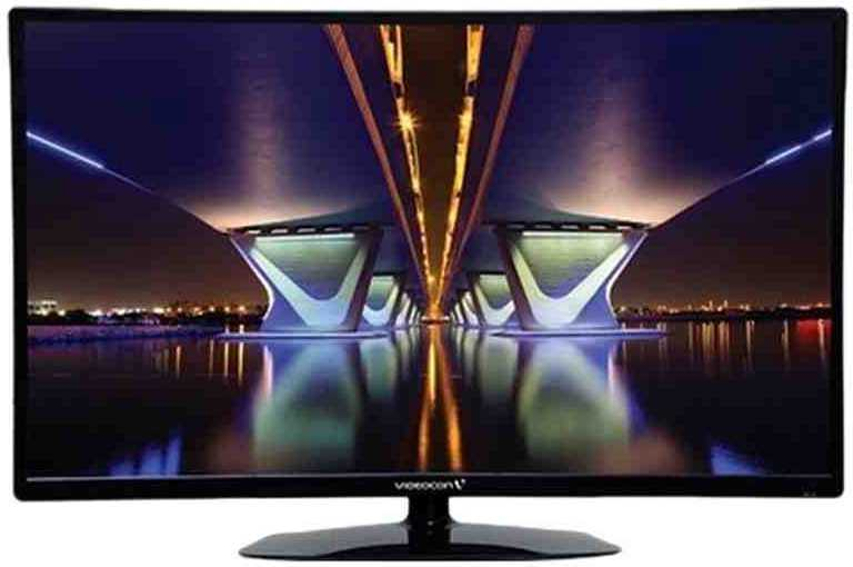 Best price on Videocon VKC24HH 24 inch HD Ready LED TV  in India