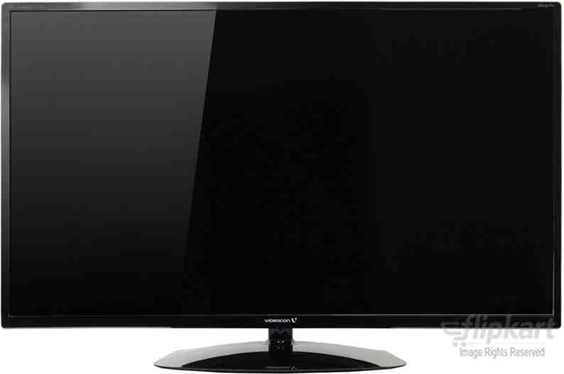 Best price on Videocon VKC50FH 50 inch Full HD LED TV  in India