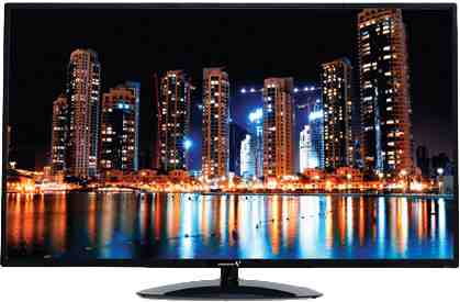 Best price on Videocon VKC55FH 55 inch Full HD LED TV  in India