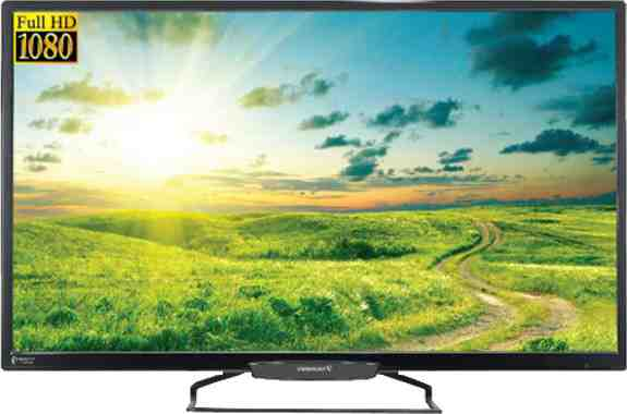 Best price on Videocon VKV40FH11CAH 40 Inch Full HD LED TV  in India
