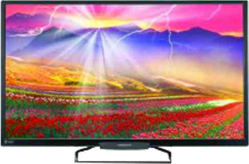 Best price on Videocon VKV40FH18XAH 40 Inch Smart Full HD LED TV  in India