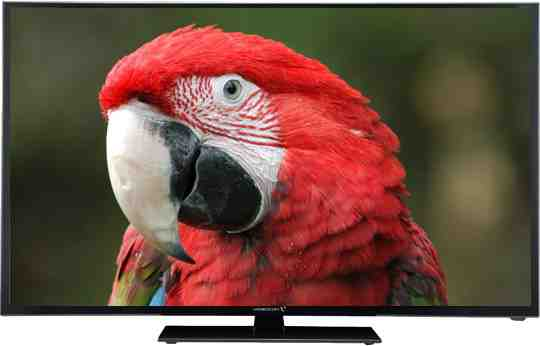 Best price on Videocon VKX50FH17FAH 50 Inch Full HD LED TV  in India