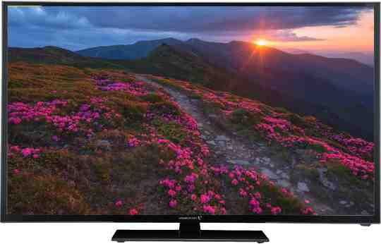Best price on Videocon VKX55FH17FAH 55 Inch Full HD LED TV  in India