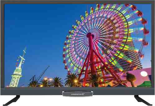 Best price on Videocon VMA22FH02CAW 22 Inch Full HD LED TV  in India