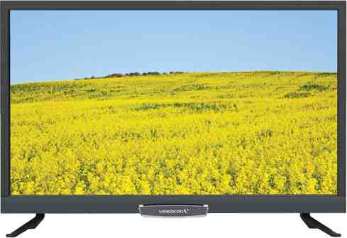Best price on Videocon VMA32HH02CAH 32 Inch HD Ready LED TV  in India