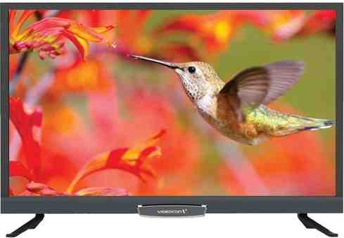 Best price on Videocon VMA32HH12XAH 32 Inch HD Ready LED TV  in India