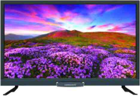 Best price on Videocon VMA32HH18XAH 32 Inch HD Ready LED TV  in India