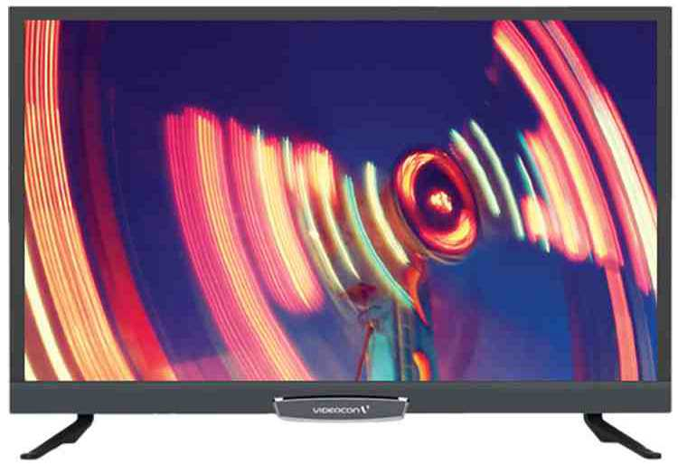 Best price on Videocon VMA40FH11XAH 39 Inch Full HD LED TV  in India