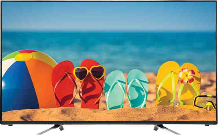 Best price on Videocon VMD40FH0Z 40 Inch Full HD LED TV  in India
