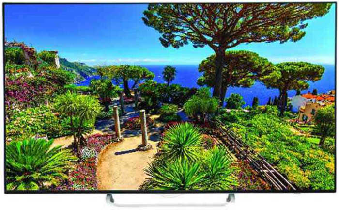 Best price on Videocon VMS40QX19SA 40 Inch UHD 4K Smart LED TV  in India