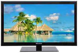 Best price on Weston WEL-2241 20 Inch HD Ready LED TV  in India