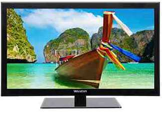 Best price on Weston WEL-2400 24 inch HD Ready LED TV  in India