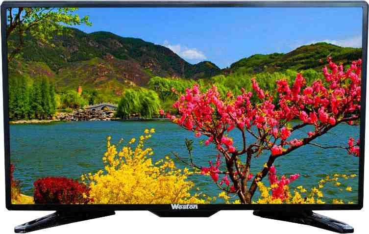 Best price on Weston WEL-3200 32 Inch HD Ready LED TV  in India